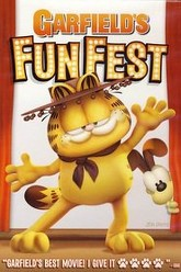 Garfield's Fun Fest Trailer