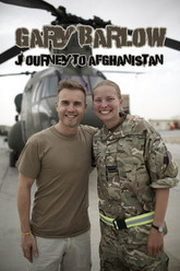 Gary Barlow: Journey to Afghanistan Trailer
