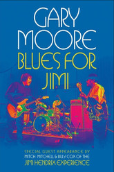 Gary Moore - Blues for Jimi Trailer
