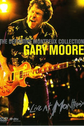 Gary Moore: Live at Montreux 2001 Trailer