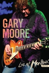 Gary Moore: Live at Montreux Trailer