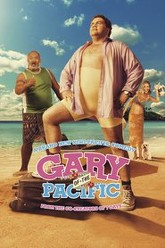 Gary of the Pacific Trailer