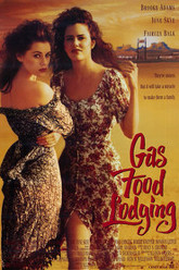 Gas Food Lodging Trailer
