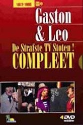 Gaston & Leo - De Strafste Tv Stoten Deel 2 Trailer