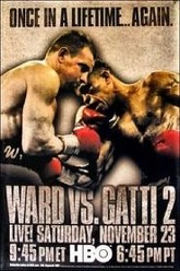 Gatti vs. Ward II Trailer