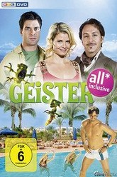 Geister: All Inclusive Trailer