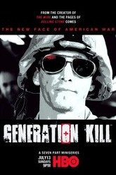 Generation Kill Trailer
