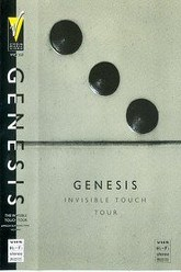Genesis: Invisible Touch Tour Trailer
