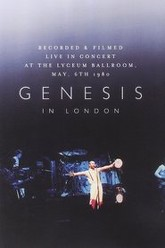 Genesis: Live in London Trailer