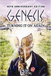 Genesis - Turning It On Again Trailer