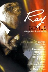 Genius. A Night for Ray Charles Trailer