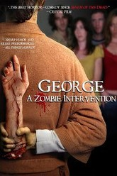 George: A Zombie Intervention Trailer