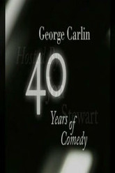 George Carlin: 40 Years of Comedy Trailer