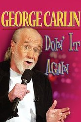 George Carlin: Doin' it Again Trailer