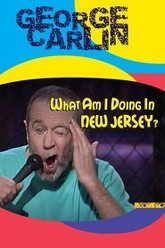 George Carlin: What Am I Doing in New Jersey? Trailer