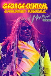 George Clinton and Parliament Funkadelic - Live at Montreux Trailer