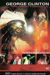 George Clinton and Parliament Funkadelic - Mothership Connection Trailer