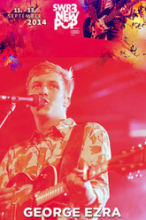 George Ezra - New Pop Festival Trailer