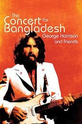 George Harrison & Friends:  The Concert For Bangladesh Trailer