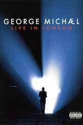 George Michael: Live In London Trailer