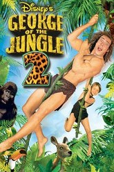 George of the Jungle 2 Trailer