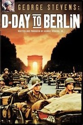 George Stevens: D-Day to Berlin Trailer