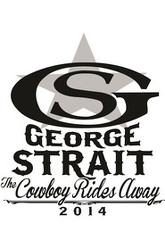George Strait: The Cowboy Rides Away Trailer