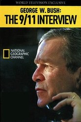George W. Bush: The 9/11 Interview Trailer