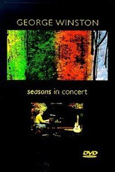 George Winston - Seasons In Concert Trailer