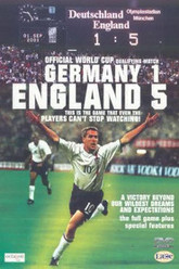 Germany 1 England 5 Trailer