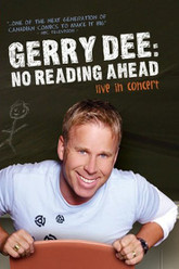 Gerry Dee: No Reading Ahead Trailer