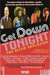 Get Down Tonight - The Disco Explosion Trailer