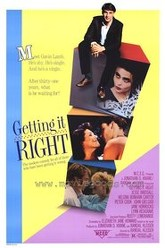 Getting It Right Trailer