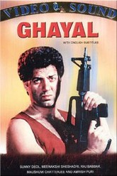 Ghayal Trailer