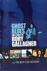 Ghost Blues: Rory Gallagher Trailer