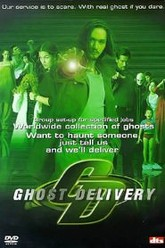 Ghost Delivery Trailer