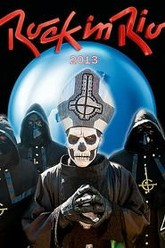 Ghost - Live at Rock in Rio Trailer