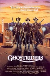Ghost Riders Trailer
