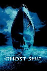 Ghost Ship Trailer