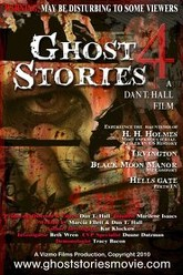 Ghost Stories 4 Trailer