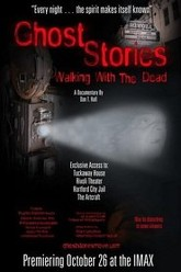 Ghost Stories: Walking With The Dead Trailer
