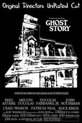 Ghost Story Trailer
