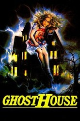 Ghosthouse Trailer