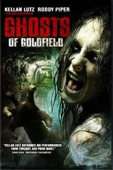 Ghosts of Goldfield Trailer