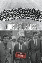 Ghosts of Ole Miss Trailer