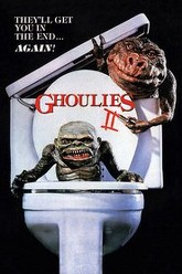 Ghoulies II Trailer