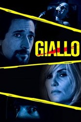 Giallo Trailer