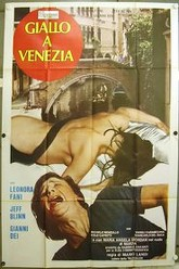 Giallo in Venice Trailer