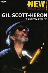 Gil Scott-Heron & Amnesia Express: The Paris Concert Trailer