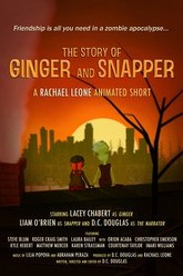 Ginger & Snapper Trailer